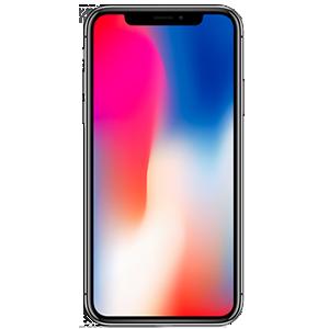 iPhone X bad credit